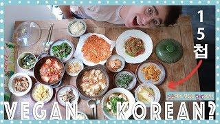 Download 남편을 위해 15첩 밥상 만들기!! ft.풀무원 Video