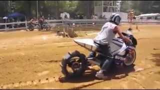Download Bike Dirt Drag Racing Video