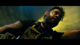 Download Favorite scene from ″13 HOURS″ - a MICHAEL BAY film. Video