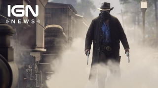 Download Red Dead Redemption 2 Delayed - IGN News Video