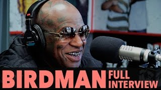 Download Birdman on Feud with Lil Wayne, Rich Gang ″Lifestyle″ Parody, And More! (Full Interview) | BigBoyTV Video
