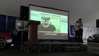Download National University of Singapore - 1st Place - FSAE Michigan Presentation Event 2015 Video