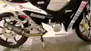 Download Honda-wave100 w/ racingboy accessories Video