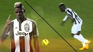 Download Paul Pogba - Grazie Juventus - All Goals + Celebrations 2012-2016 HD Video