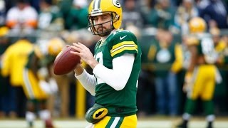 Download Top 10 Aaron Rodgers Plays Video