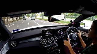 Download 2018 Mercedes AMG C43 Review | EvoMalaysia Video