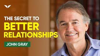 Download Relationship skills for the modern world |John Gray Video