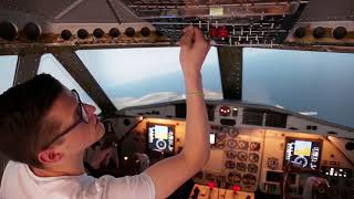 Download Hithit.cz - Simulátor českého legendárního letounu L410 Video