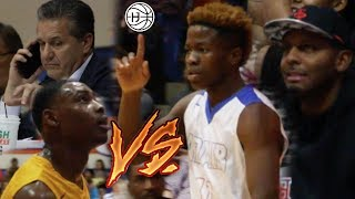 Download #1 FRESHMAN Zion Harmon DROPS 34 IN FRONT of Coach CAL and Penny Hardaway!! #9 DJ Jeffries Drops 33! Video