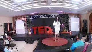 Download Viajar Como Terapia | Fenizha Eden | TEDxSwinfordPark Video