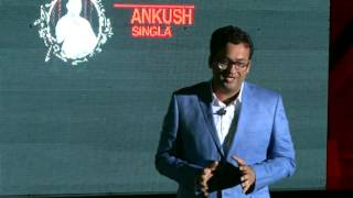Download Demand, Supply, Run! | Ankush Singla | TEDxBVCOE Video