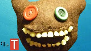 Download 20 Creepiest Toys NO KID Would Want As A Present Video