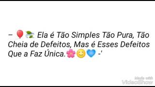 Download -Frases e Versos #9💅🍃 Video