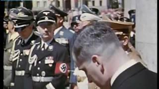 Download München 1939 (unkommentiert & in Farbe) Zeitgeschichte live Video