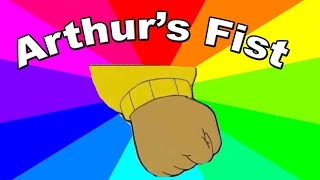 Download What is the Arthur's fist meme? The meaning and origin of the Arthur memes explained Video