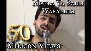 Download MAULA YA SALLI WASALLIM | DANISH F DAR | DAWAR FAROOQ | BEST NAAT Video