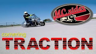 Download How far can you lean before you lose traction? Video