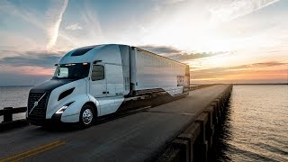 Download Volvo Trucks - Introducing the SuperTruck Concept Vehicle Video