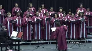 Download NCCU's 128th Commencement Exercises Video
