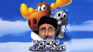 Download Adventures of Rocky and Bullwinkle - Nostalgia Critic Video