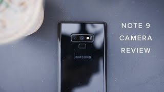 Download Galaxy Note 9 Camera Review - Worth $1,300? | A Photographer's Perspective Video