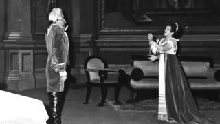 Download Luisa Maragliano - Vissi d'arte (Tosca - G.Puccini) Video
