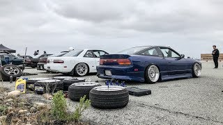 Download 7 CARS TANDEM!!! (CRAZY DRIFT DAY) Video