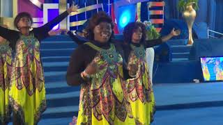 Download OFM LAGOS WOMEN DANCE PRESENTATION @ Int'l Women Conf. 2017 Day 3 Evening Video