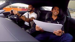 Download 20/20 with Virat Kohli Video