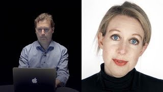 Download Reporting on Theranos and Elizabeth Holmes Video