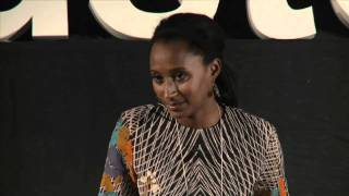 Download TEDxEuston - Hannah Pool - Discovering myself while discovering Erithrea Video