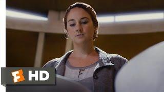 Download Divergent (1/12) Movie CLIP - Choosing Dauntless (2014) HD Video