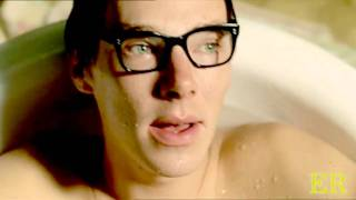 Download Benedict Cumberbatch as Stephen Hawking - Only human (but still a genius!) Video