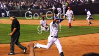 Download Go Cubs Go, With Lyrics Video