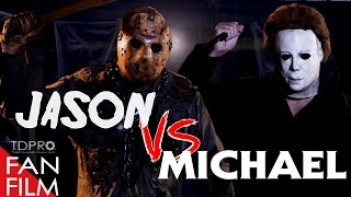 Download Jason Voorhees vs Michael Myers | Directed by Trent Duncan | Horror Fan Film Video