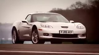 Download Corvette Z06 Review | Top Gear | BBC Video