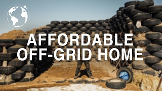Download Want to Build an Off Grid Home for less than $10,000? Try this Video