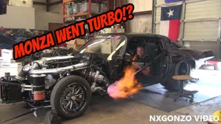 Download Street Outlaws Monza goes Turbo! Video