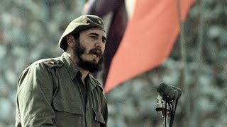 Download El mundo reacciona a la muerte de Fidel Castro Video