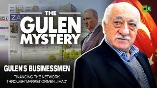 Download Gulen's businessmen. Financing the network through 'market-driven jihad' Video