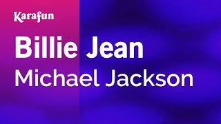 Download Karaoke Billie Jean - Michael Jackson * Video