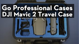 Download GPC Travel Case for DJI Mavic 2 Video
