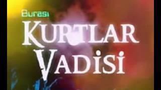 Download Kurtlar Vadisi - Eski Müzikleri (2004 - 2005) Video