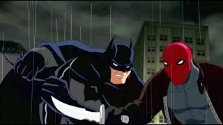 Download Batman vs Jason Todd | Batman: Under the Red Hood Video