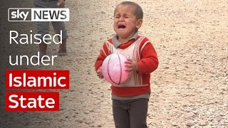 Download Raised under Islamic State Video