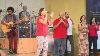 Download PIB IRAJÁ - CULTO AO VIVO - 09/07/2017 - 20H Video