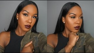 Download Vintage Gold Fall Makeup Video