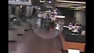 Download Security video shows argument between Knox Mayor Tim Burchett, ex-sheriff Tim Hutchison Video