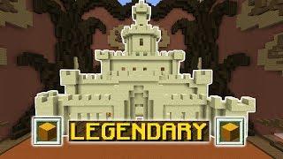 Download GETTING ALL LEGENDARIES! (Minecraft Build Battle) Video