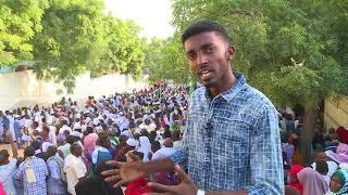 Download Ziyaarada Sheekh SUUFI 17 11 2017 Video